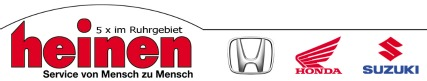 Honda Heinen Dortmund-Hörde