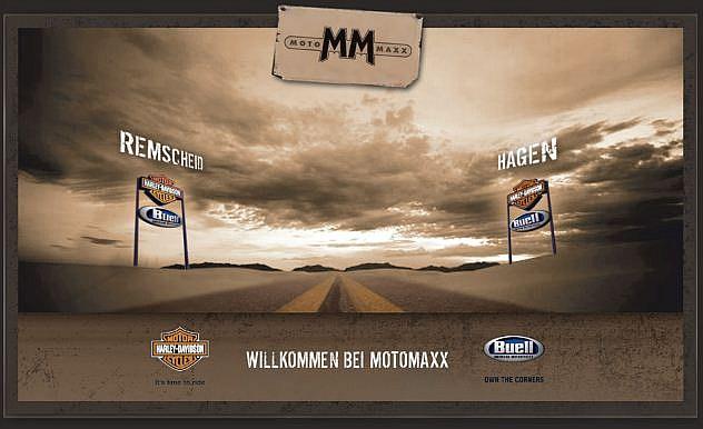 Motomaxx Hagen