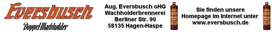 Brennerei Aug. Eversbusch oHG